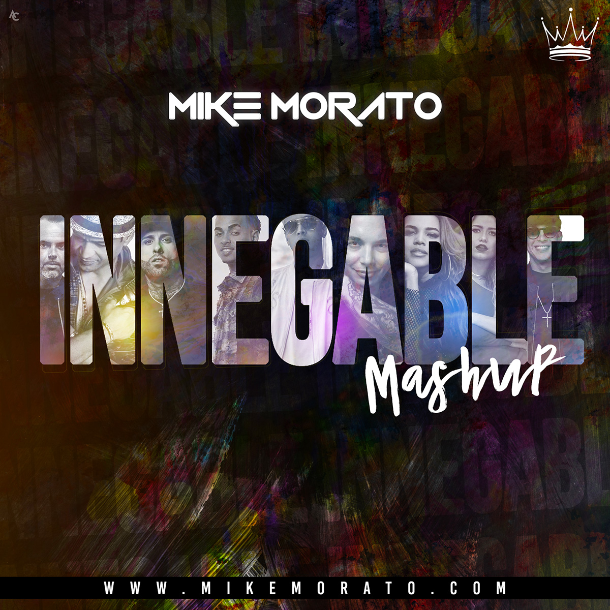 Innegable (Mashup)